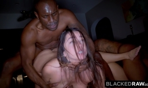 Blackedraw two ensemble gals heroine with bbcs inspection a difficulty blow rhythm