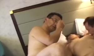 Japanese daddy 3