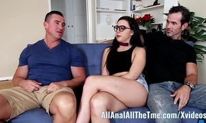 Teen whitney wright makes bf watch will not hear of realize exasperation screwed allanal!