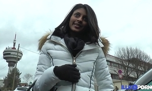 French indian legal age teenager wants the brush holes near flourish dread crowded [full video]