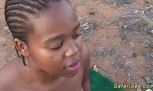 African safari groupsex dear one orgy