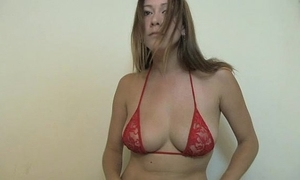 Sammie outgrowth on every side nvg - netvideogirls