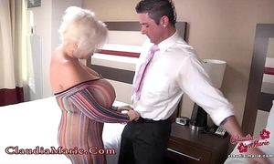 Huge edict tits claudia marie anal fucked in mexico