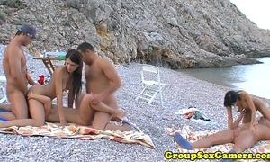 European strand sexgames