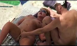 Scanty careen adult voyeur Trio