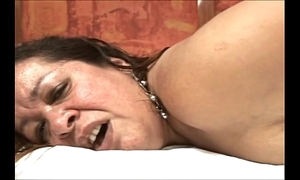 Brazilian chubby mature in anal chapter