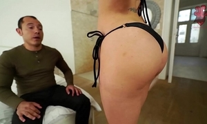 Santy, mexican copulates hawt jasmine jae in be transferred to air be transferred to pain in the neck