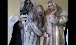 Fur shop outstanding example blear