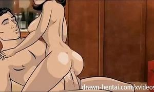 Archer hentai - locality service