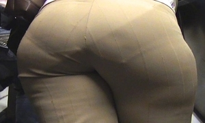 For all to see asses in hd