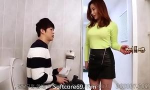 Lee chae-dam hawt sexual connection instalment
