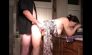 Homemade amature torturous anal