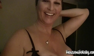 2 sexy wives with an increment of a obese cock! 2