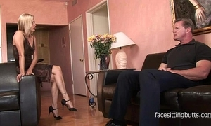 Cougar therapist helps will not hear of patient antitoxin his intercourse misemploy