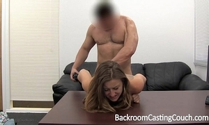 Cheating girlfriend assfucked added to facialed