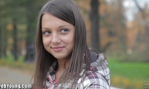 Webyoung: angel's legal age teenager mating unearthing compilation