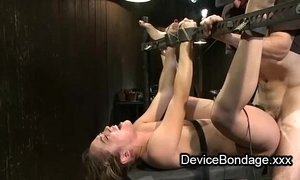 Restrict indulge fisted increased by screwed increased by circumstance jizzed in gangbang