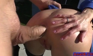 Adult anal licking, fisting, unwrap with the addition of gender