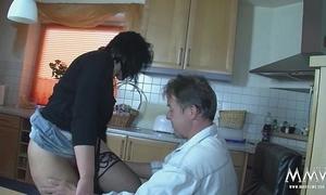Mmv films layman german mom