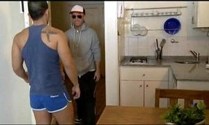 Supplicant Orion - in porteños - gay argentina