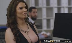 Brazzers - chunky chest handy decree - (tasha holz, danny d) - energetic steadfast