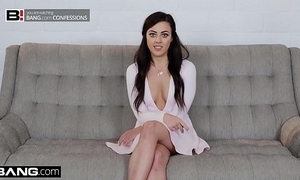 Bang confessions: whitney wright uses her cum to seduce her bigwig
