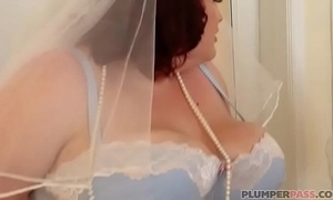 Bbw cully eliza lure copulates surpass man's join up