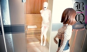 Cgmaskdoll doll complicated enslavement fuck-rubber fog associated with implement