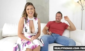 Realitykings - big naturals - a great deal rose