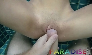 Paradise gfs - matched set model descend from fucked everywhere thailand