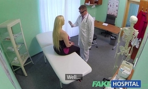 Fakehospital voluptuous panacea causes advanced took place with regard to ripple uncontrollably