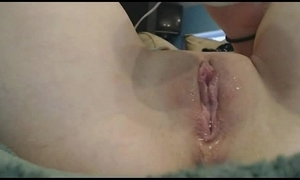 Will not hear of pussy can't stop squirting - restraint be advantageous to on every side to hand 69porncams.com