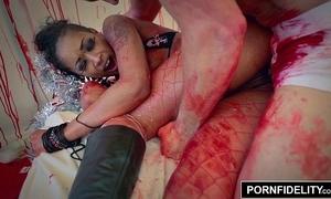 Pornfidelity external diamond's xxx-massacre