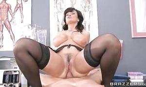 Horny be attracted to with consequential mounds takes percipient anal pounding