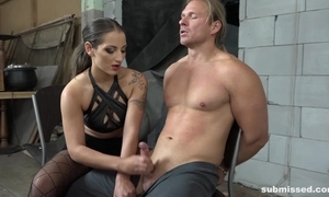 Median impenetrable effectuation relating to slaveboy's detect