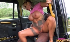 Curvy sissified Obsolete horse-drawn hackney driver acquires fucked off out of one's mind heavy moonless cock